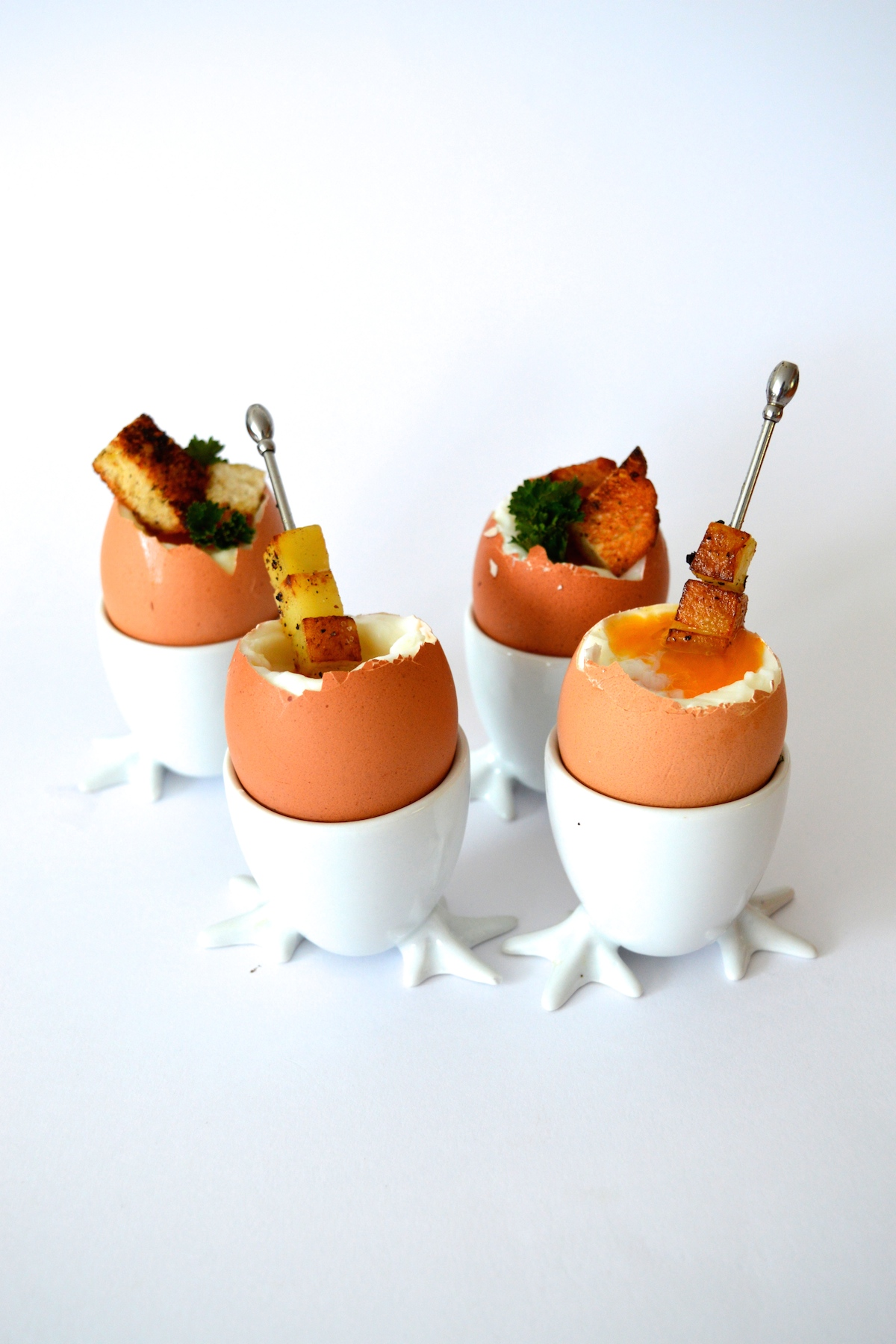 how to eat egg and soldiers